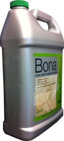 Bona Professional Series Stone,Tile Laminate Floor Cleaner Case of 4 Gallons