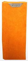 """Legacy 16"""" x 28""""  Orange Deluxe Extra Large Micro-Fiber"""