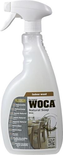 Woca Natural WHITE soap