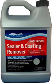 Aqua Mix 4-1gl Sealer & Coating Remover