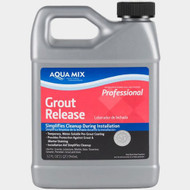 Aqua Mix 32oz Grout Release
