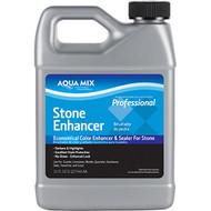 Aqua Mix 32oz Stone Enhancer Sealer