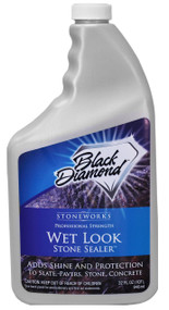 Black Diamond 32oz Wet Look Stone Sealer