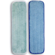 """Shaw R2x 18"""" Mop Covers"""