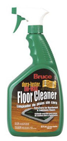 Bruce No-Wax Cleaner 6-32 oz. Spray  bottles