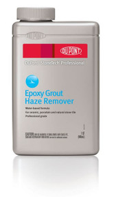 Dupont 32oz Epoxy Grout Haze Remover