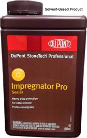 DuPont 32oz Solvent-Based Impregnator Pro Sealer
