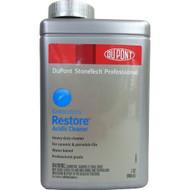 Dupont 32oz Restore Acidic Cleaner  (conc.)