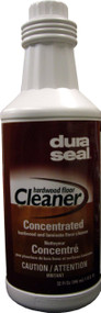 Duraseal 32oz Hardwood & Laminate Concentrate Cleaner