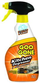 Goo Gone Kitchen Grease 14oz