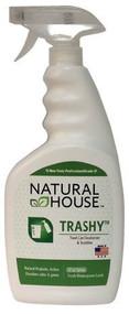 Natural House 32oz Trash