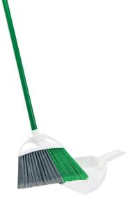 """Libman Precision Angle Broom & 10"""" Dustpan"""