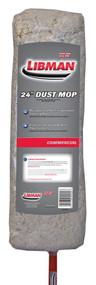 "Libman 24"" Commercial Dust Mop"