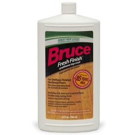 Bruce Fresh Finish Hardwood Floor Refresher The Floor