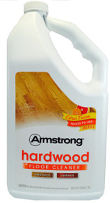 Armstrong 64 fl oz Hardwood Floor Cleaner Refill 1.9L Citrus Fusion