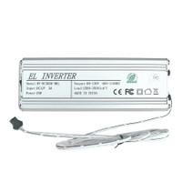 Electroluminescent inverter for A2 size EL panel DC 12 volt