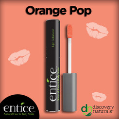 Orange Pop Lip Stain