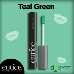 Teal Green Lip Stain