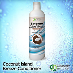 Coconut Island Breeze Conditioner