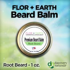 Beard Balm - Root Beard