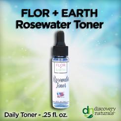 Rosewater Toner