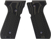 Beretta 92 Bogies OD Green Black G10