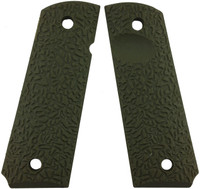 1911 Mayhem OD Green G10