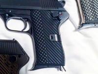 CZ52 Spec Ops G10