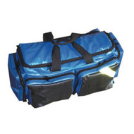 Deluxe Oxygen Bag with Large Main Compartment, Impervious material - Rescuer brand.