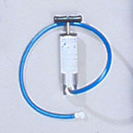 Vacuum Pump Compact Hand (Aluminium) Hartwell