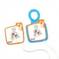 Cardiac Science Paediatric Defibrillation Electrodes, Powerheart G5.