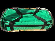 Trauma Bag, First Responder, Oxygen Resuscitation bag, All Impervious material - Medsunline Brand