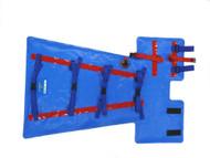 Vacuum Leg Splint  Rescuer-Landswick brand