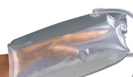 Air Splint Hand and Wrist - Rescuer brand