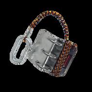 Rope Edge guard c/w securing rope and carabiner- PERISROP - SKYLOTEC