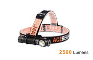Acebeam H15 LED Headlamp - Tan - 5000K