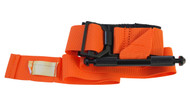 SOFTT-W  Style Tactical Tourniquet Wide with Buckle (orange)