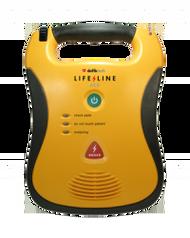 Defibtech Lifeline DDU-100 Semi-Auto External Defibrillator, 7 year battery, 8 year  warranty
