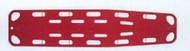 Rescuer Type 05 spine Board with pins