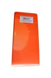 Mouldable Splint Flat-fold.(Sam compatible)  910 x 110mm - 10 Pack
