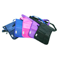 The colour range Nurse's Pouches