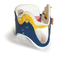 Rescuer Multifit Pedi Extrication Cervical Collar