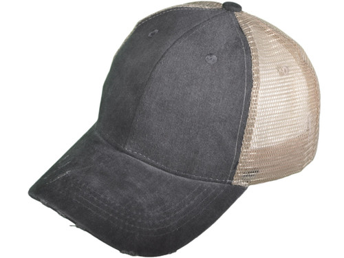 Wholesale Bk Caps Low Profile Structured Pigment Dyed