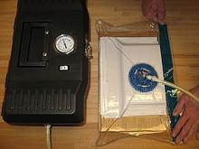 Vacme Press Full Kit