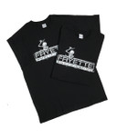 FRYETTE SKULL T-Shirt + Free Freight in US*