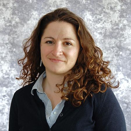 Christine Iksic