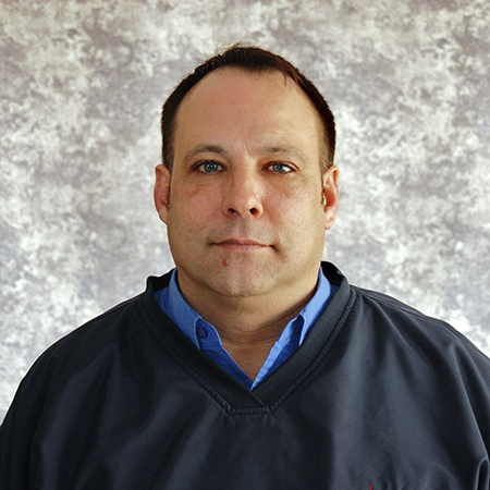Todd Courinos