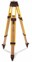 Wood Fiberglass HD Tripod