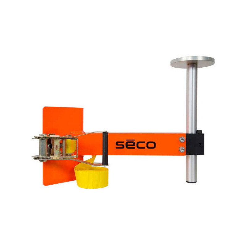 Seco Heavy Duty Column Clamp Precision Laser Amp Instrument