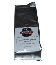 Seagull Coffee Bolivia